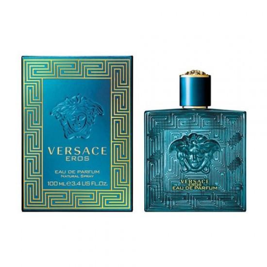 Versace Eros Pour Homme Edp 100 ml Erkek Parfüm