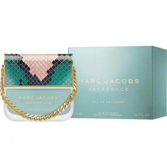 Marc Jacobs Eau So Decadent Edt 100 ml Bayan Parfüm