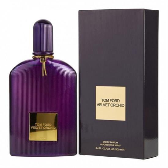 Tom Ford Velvet Orchid Edp 100 Ml Unisex Parfüm