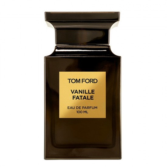 Tom Ford Vanille Fatale Edp 100 ml Unisex Tester Parfüm
