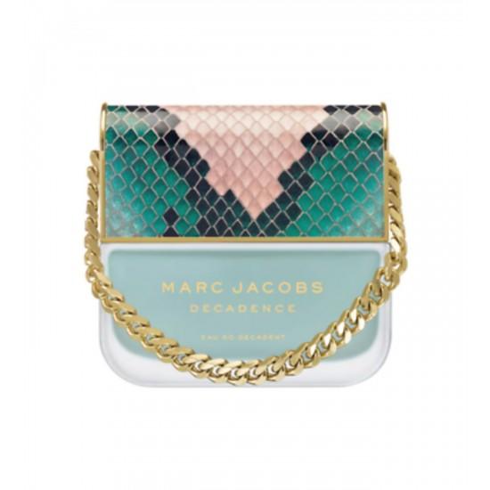 Marc Jacobs Eau So Decadent Edt 100 ml Bayan Tester Parfüm
