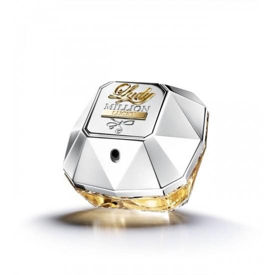Paco Rabanne Lady Million Lucky Edp 80 Ml Bayan Tester Parfüm