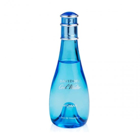 Davidoff Cool Water Edt 100 Ml Bayan Tester Parfüm