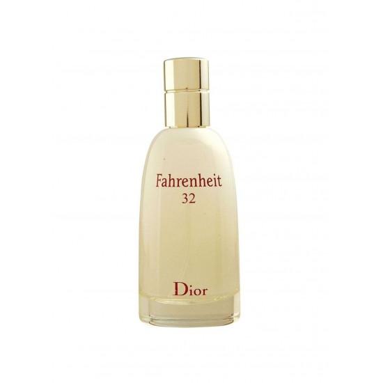 Dior Fahrenheit 32 Men Edt 100ml Erkek Tester Parfüm