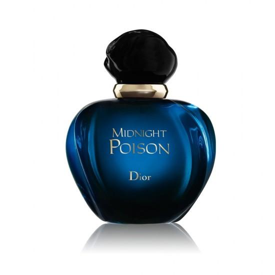 Dior Midnight Poison EDP 100 ml Bayan Tester Parfüm
