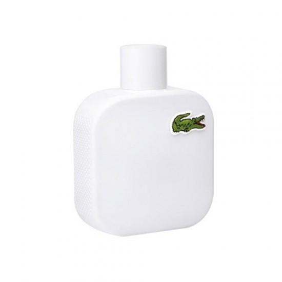 Lacoste Eau De Lacoste Blanc Edt 100 Ml Erkek Tester Parfüm