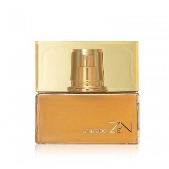 Shiseido Zen 100 ml EDP Tester Bayan Parfümü
