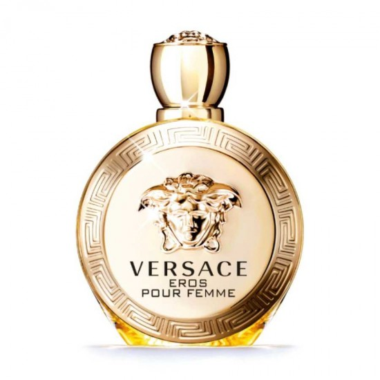 Versace Eros Pour Femme Edp 100 Ml Tester Bayan Parfüm