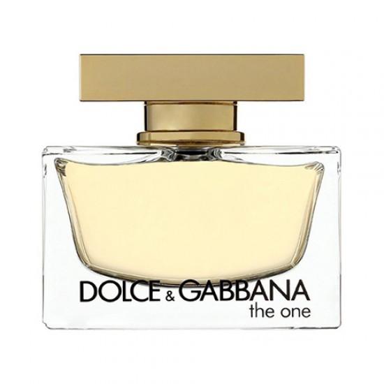 Dolce Gabbana The One EDP  75ml Bayan TESTER Parfüm