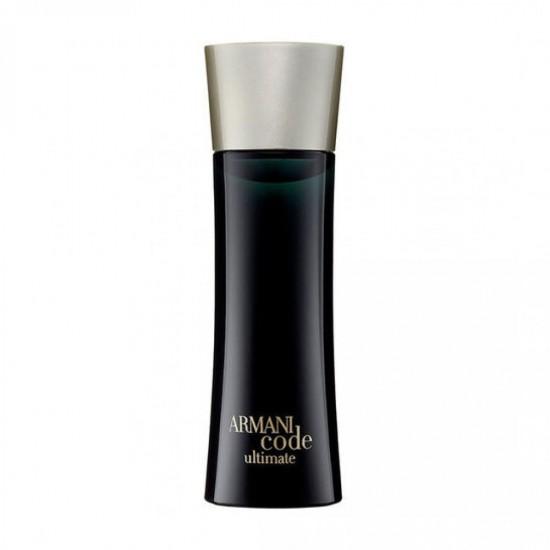 Giorgio Armani Code Ultimate 110 ml Erkek Tester Parfüm