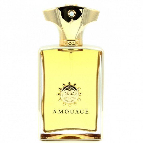 Amouage Gold Man 100 Ml Erkek Tester Parfüm