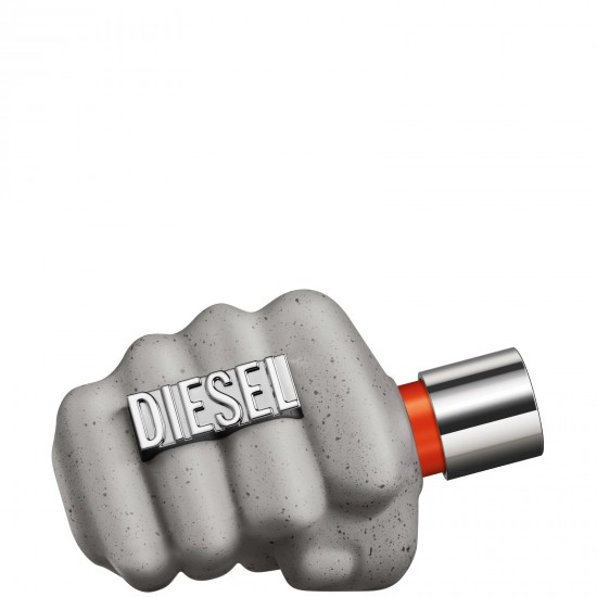 Diesel Only The Brave Street 125 ml Erkek Tester Parfüm