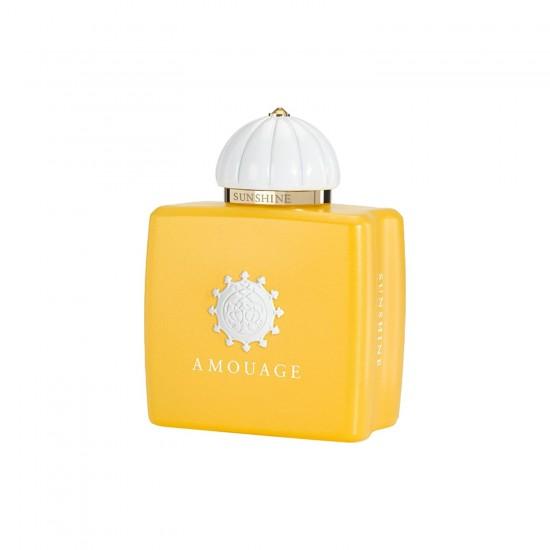 Amouage Sunshine Edp 100ml Bayan Tester Parfüm