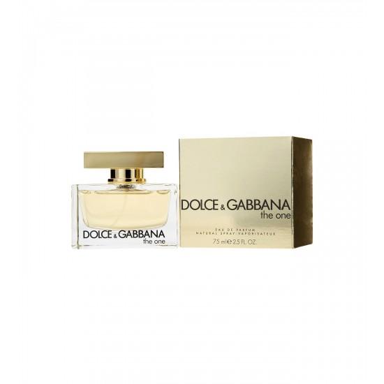 Dolce Gabbana The One EDP  75ml Bayan Parfüm